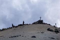 Pico de la Nieve 2.234 m