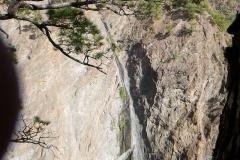 Cascada de la Fondada