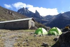 Camp 4.300 m